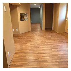 Bounce-vinyl Flooring