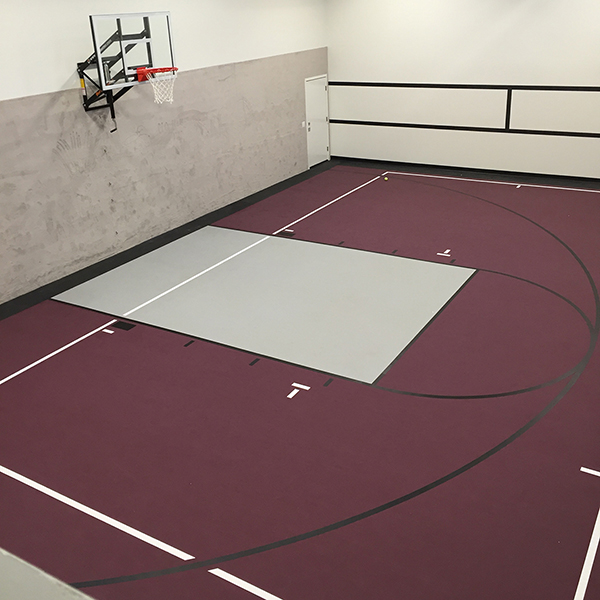 Advance Residence Gym Install 5
