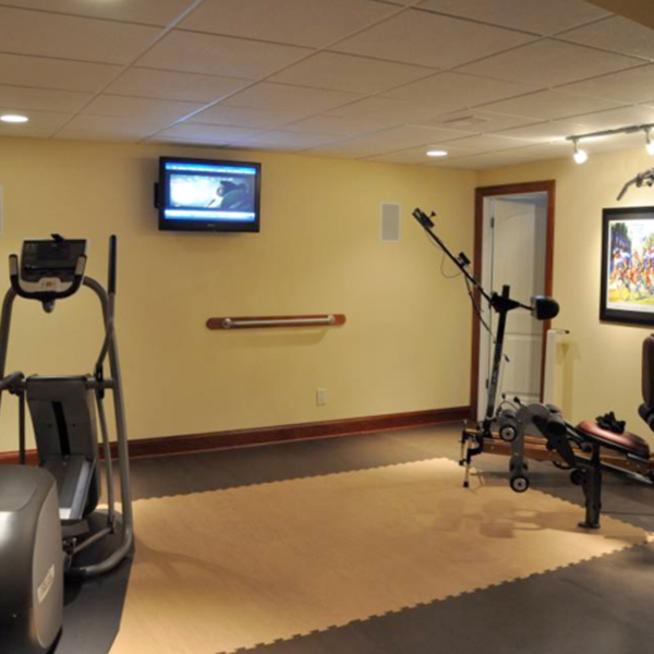FitZone Home Install 5