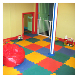 PaviPlay Kids Room