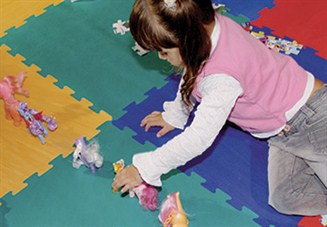 PaviPlay Kids Flooring