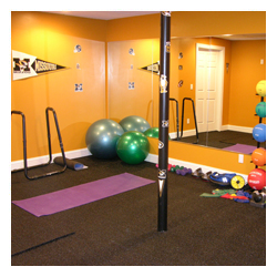 PEM Home Gym